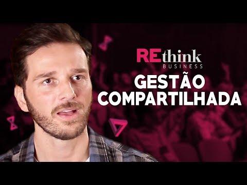Gestão compartilhada: como inovar a estrutura da sua empresa? | Rethink Business