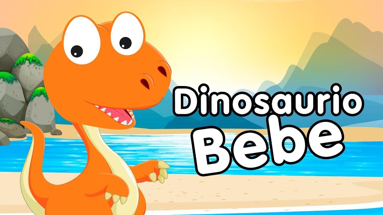 Dinosaurio Bebe Canciones Infantiles Youtube Imágenes animadas de dinosaurios y más gifs animados como flores, gracias, risa o navidad. dinosaurio bebe canciones infantiles