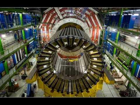 VATICAN / CERN Connection: Blue Brain, Blue Beam, Blue Book