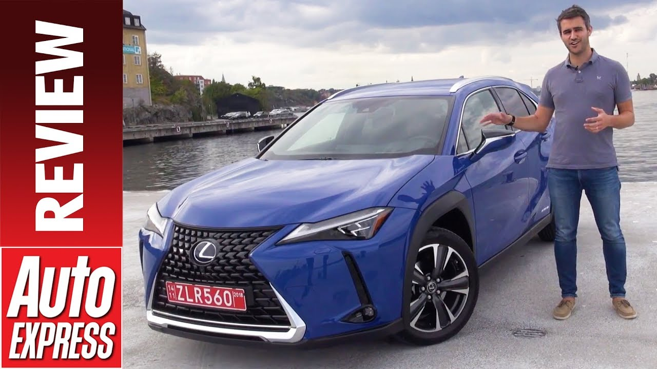 New Lexus UX Review Hybrid Crossover To Battle BMW X And Audi Q - Audi q3 hybrid