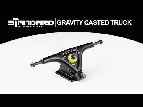 Standard Skateboard Truck Co - Gravity Casted Truck