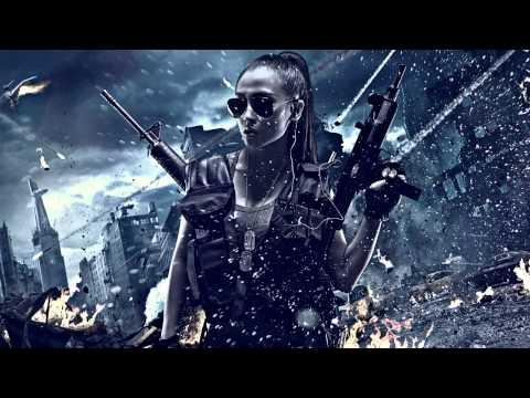 Confidential Music - Fringe Authority (Epic Dramatic Action)