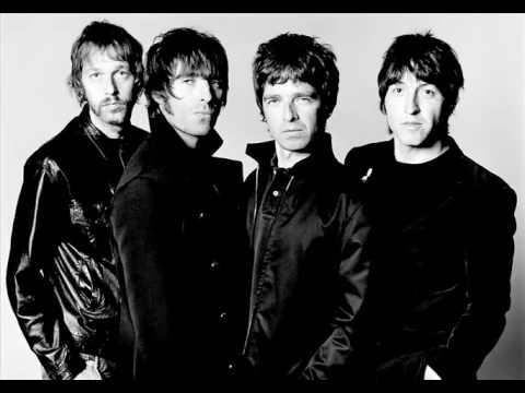 Oasis Slide Away Acoustic Studio
