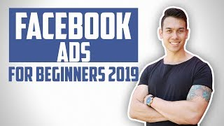 PROFITABLE Facebook Ads In 2019 - FB Ads That Actually Convert