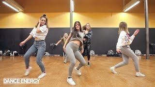 Vente Pa' Ca - Ricky Martin / Choreography by Desireé Leucci, Latin Class / DANCE ENERGY STUDIO