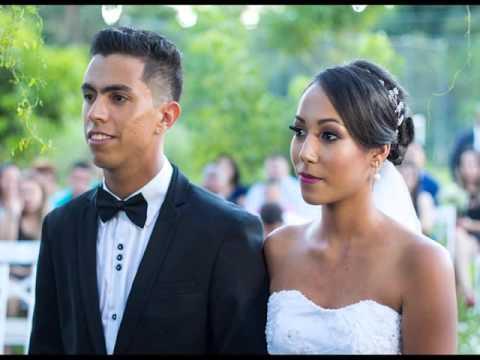 Casamento Adriana e David, em Cosmópolis.