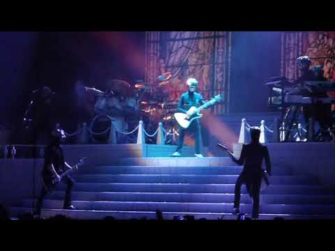 Ghost - Dance Macabre @ Barclays Center, Brooklyn 2018