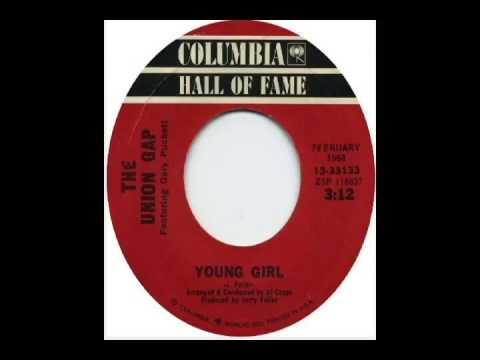 Gary Puckett & The Union Gap - Young Girl (1968) thumbnail