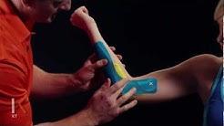 KT Tape: Golfer's Elbow