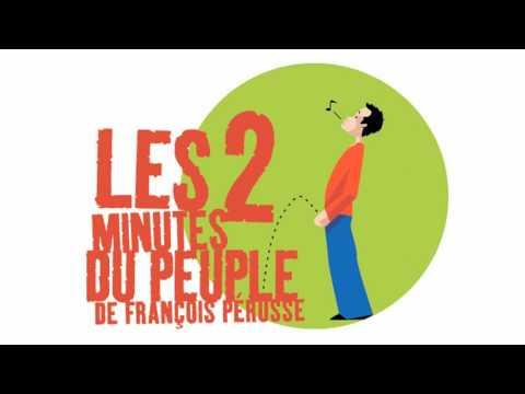 Les 2 minutes du peuple - Les affaires du Japon – François Pérusse (Europe)