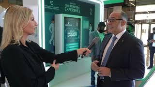 American Hospital Dubai talks to Arab Health TV