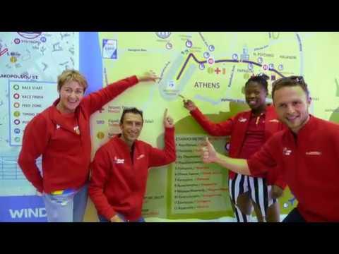 The City Sightseeing Marathon Challenge #02 – Athens Marathon. The Authentic