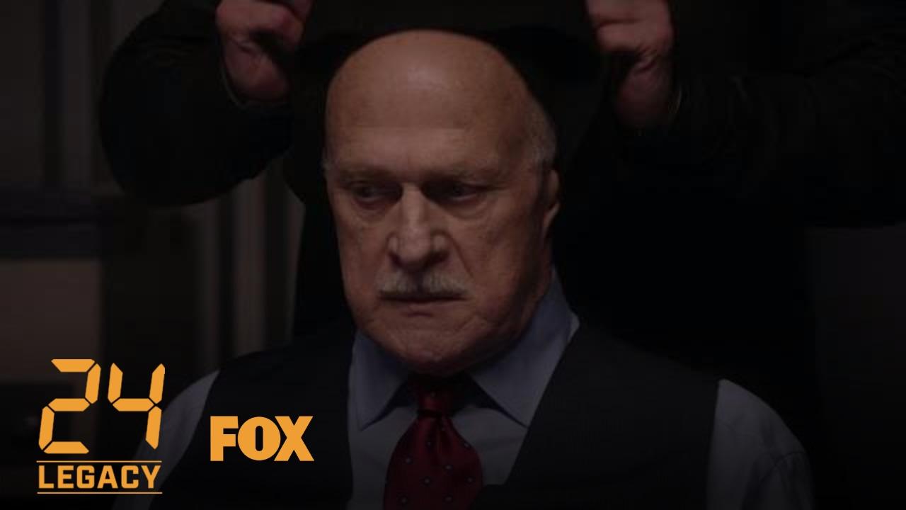 Download Henry Is Interrogated By Tony Almeida   Season 1 Ep. 7   24: LEGACY