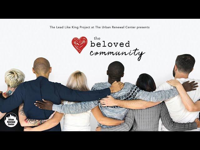 Bonhoeffer's Life Together: How to Live & Learn towards Beloved Community Antipas Harris & Jim Wood