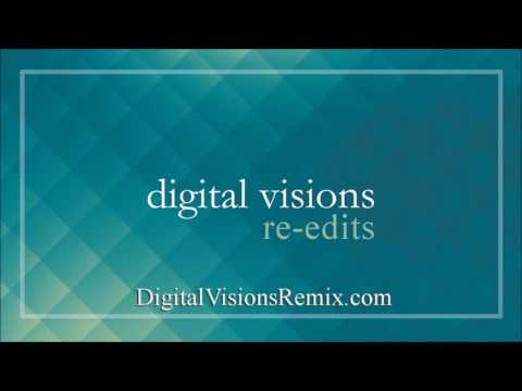 Digital Visions Re-Edits -  Hearts & Lovers (Double Visions' KWIKMIX)