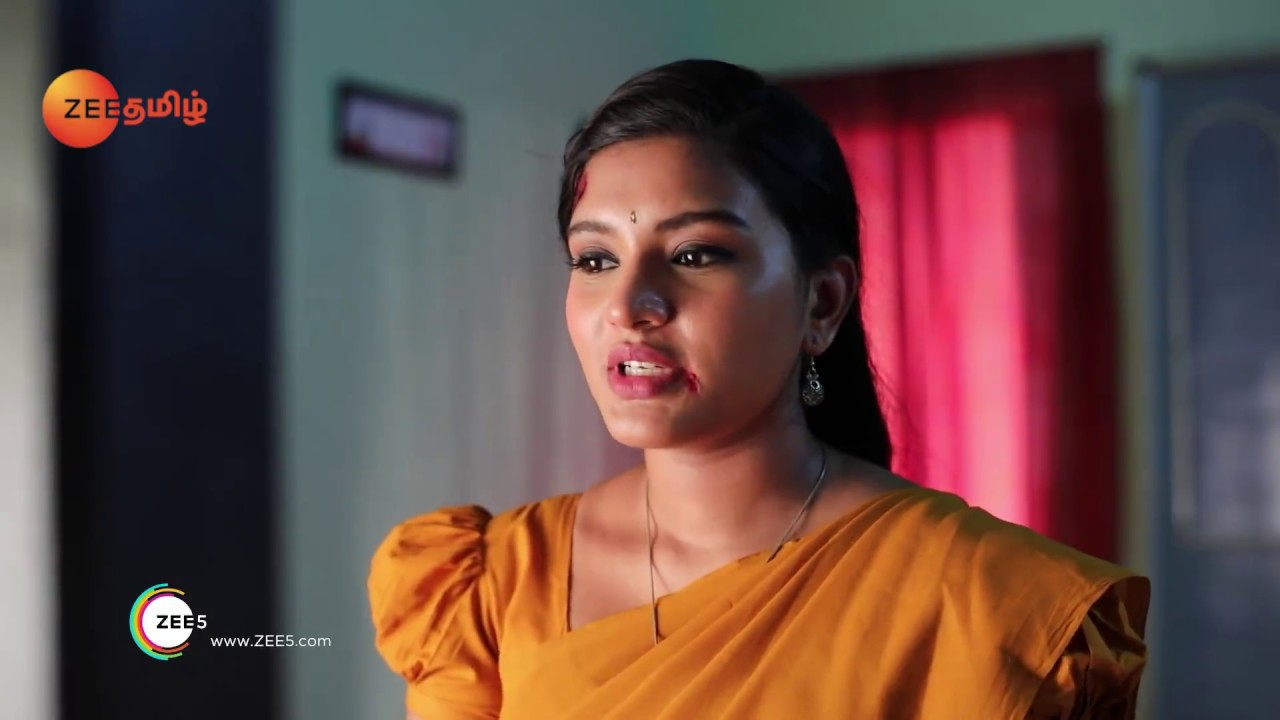 Sembaruthi serial today episode zee tamil youtube videos