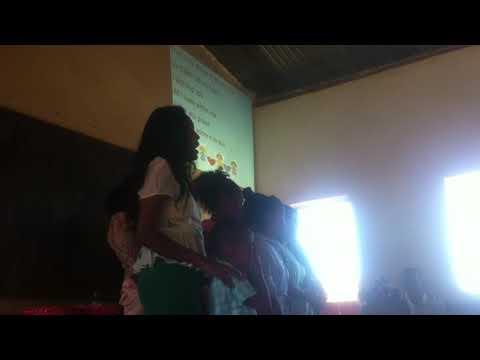 Choral francophone adventiste d'Antsiranana