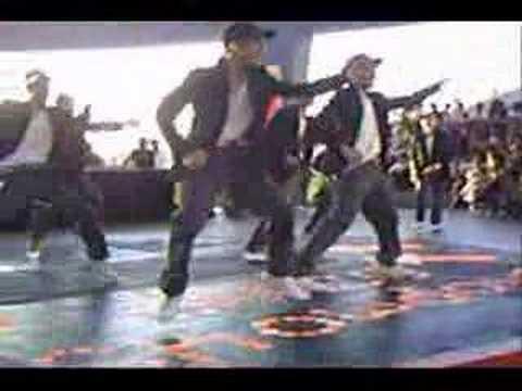 """Dance Battle Audition """"QCA"""""""