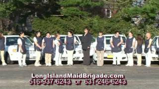 04 Long Island House Cleaning services short 02 Why Use Bonded and insured Maid Services