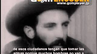 Un fragmento de una entrevista realizada al querido Comandante Camilo Cienfuegos