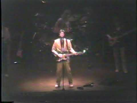 Eric Clapton - May 3, 1985 - Montreal, Canada [Full Concert]