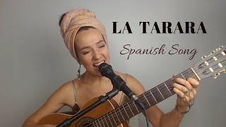 La Tarara (versión jazz) - Carina La Dulce