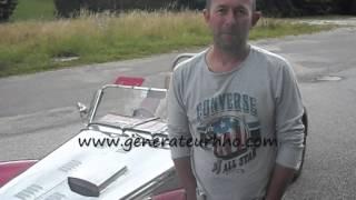 Kit Générateur HHO sur Lotus 7 (Seven) _ Jeunesse du moteur retrouvée!
