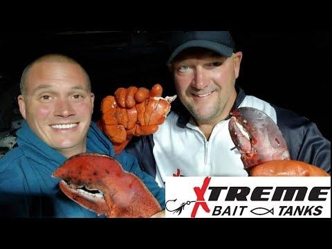 Xtreme Lobster Fishing In Gloucester Massachusetts