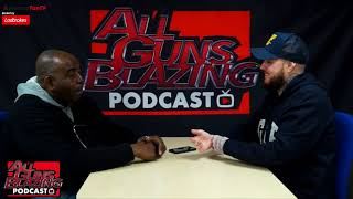 Are You A Real Fan If You Criticise Your Own Players? | All Gunz Blazing Podcast ft DT