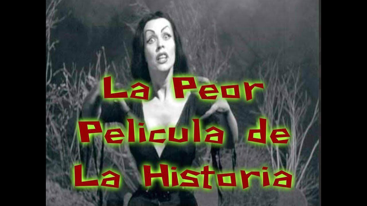 Download La Peor Película de la Historia