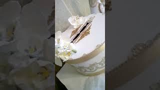 """Свадебный набор """"Орхидея"""""""
