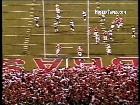 2000 Nebraska vs Missouri: Jamie Burrow with Radio Audio