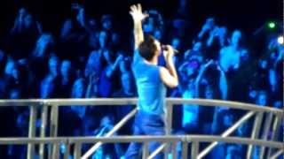 She Will Be Loved (Partial):: Maroon 5 February 17, 2013