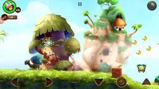 Diverte y juega  jungle adventure 2 con crystal