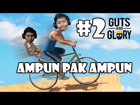 bunuh-hayati-di-rawa-rawa-pak.-guts-and-glory-indonesian-#2