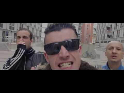 Bilbao Vandalzz Mafia - Punk Life