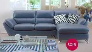 Furniture Village Sale   Sofas