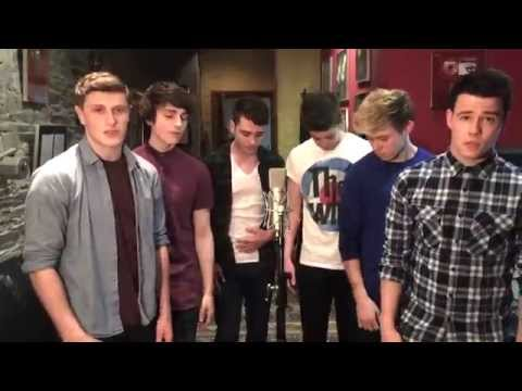HomeTown - Mirrors (Justin Timberlake Acoustic Cover)