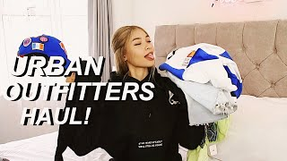 URBAN OUTFITTERS TRY ON HAUL! | HAUL WEEK