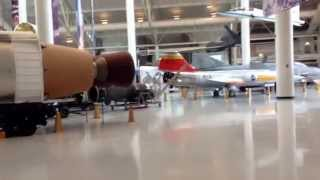 Balsa Wood Glider Deployed Off Quadcopter