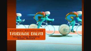 Tangerine Dream  -  Ca Va - Ca Marche - Ca Ira Encore