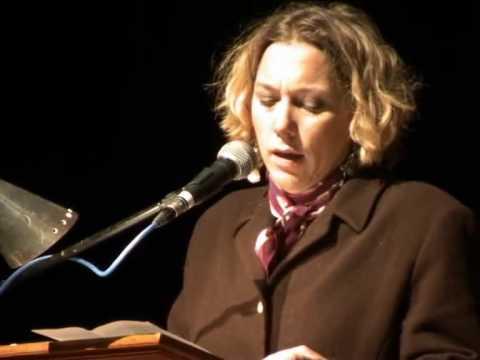 26 Jeanne Goosen gedigte gelees deur Nicole Holm