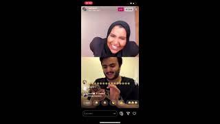 بث الاء الهندي و طلال سام مع التعليقات | بث يموت من الضحك كالعاده  و سوالف عجيبه😂😂😂💕💞