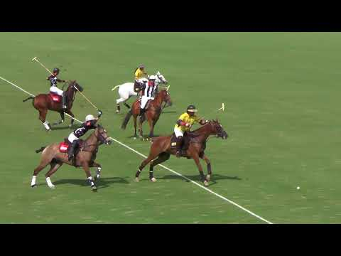 2017 SEA Games Polo Game 7 Bronze Medal Match: Singapore vs Brunei