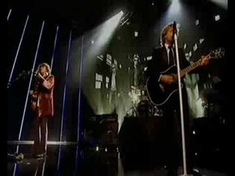 Bon Jovi - Livin On A Prayer - UK Music Hall Of Fame 2006