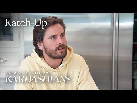 """Keeping Up With The Kardashians"" Katch-Up S15, EP.3 