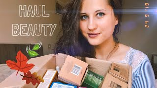🍂BEAUTY HAUL 🍂 Dr Taffi 🍂TIGOTA & PRIVALIA 🍁