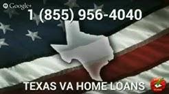 **VA Loans Waco**|(855) 956-4040 | VA HOME LOANS TEXAS