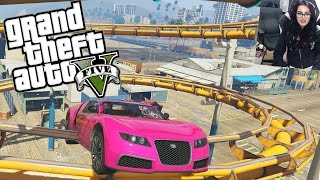 GTA 5 Online - Crazy 360 Loops w/ XpertThief! thumbnail