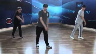 ПОППИНГ обучение | УРОК 2 | popping dance 2